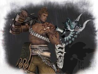 《剑灵》打通任督二脉的极端拳皇登场